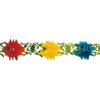 Blumengirlande 10m