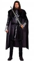 Kostüm dunkler Ritter XL