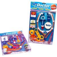 Arzt Spielset 2 fach assortiert