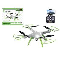 Infiniti RC XFly Delta Drohne 33cm 2.4G Kamera & FPV