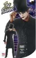 Schwarzer Mann Kostüm XL