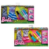 BARBIE FASHION Barbie Crayola Batik-Moden