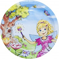 Partyteller Princess Merlinda