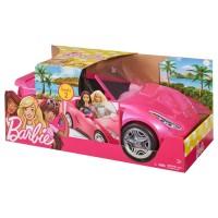 BARBIE ACCESSORIES Barbie Glam Cabrio