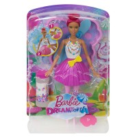BARBIE Seifenblasen Fee, rotes Haar