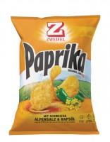 Zweifel Chips Paprika 280g x 10