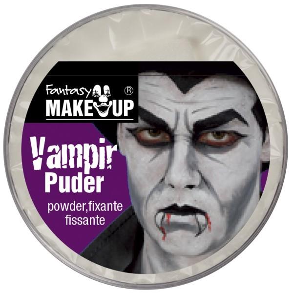 Vampir Puder weiss