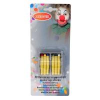 6 Schminkstifte 1.6g