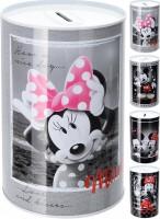 Spardose Mickey & Minni Maus
