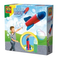 SES SES Bubble Rocket