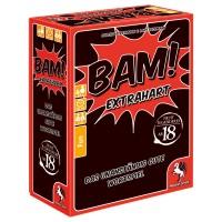 PEGASUS Bam Extrahart, d
