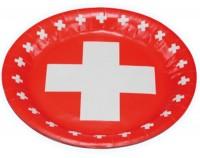 Schweizer Partyteller