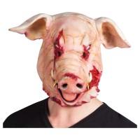 BOLAND Maske Blutiges Schwein