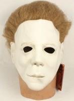 Halloween II Michael Myers Maske
