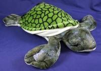 Plüsch Schildkröte