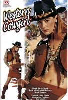 Ausgefallenes Cowgirlkostüm M