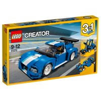 LEGO CREATOR Turborennwagen