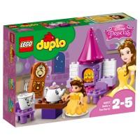 LEGO DUPLO Belle's Teeparty