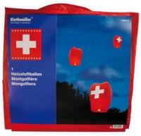 Heissluftballon Schweiz