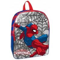 Spiderman Spiderman Rucksack 25x31x10cm