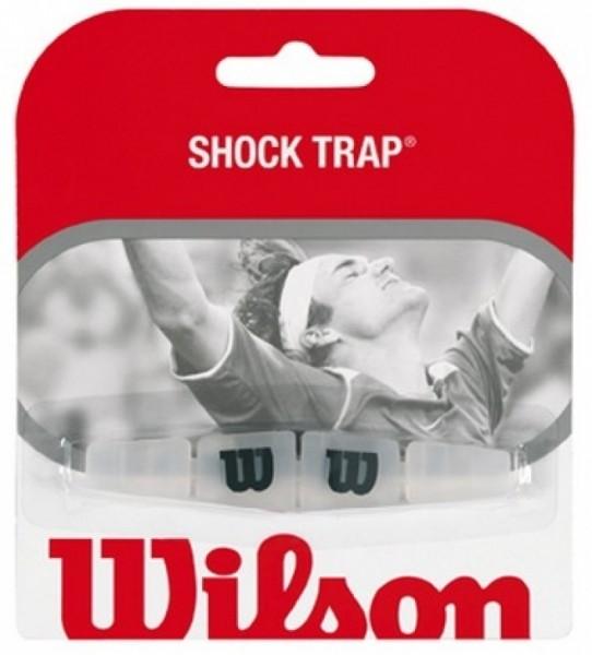 Shock Trap Wilson Vibra Stop für Tennisschläger