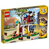 LEGO CREATOR Freizeitzentrum