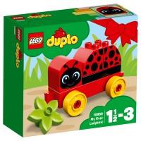 LEGO DUPLO Mein erster Marienkäfer