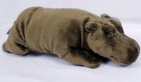 Plüsch Nilpferd 25cm