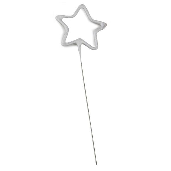 Wunderkerzen Stern