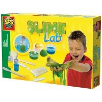 SES SES Slime Labor