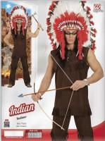Indianerkostüm XL