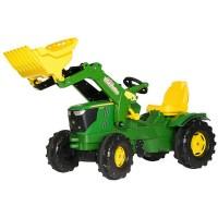 Rolly Toys Farmtrac John Deere mit Lader