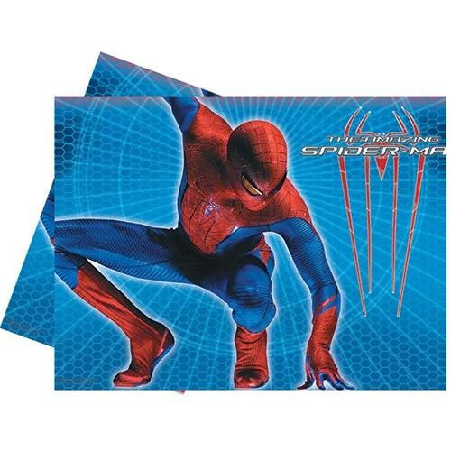 Tischdecke Spiderman 120x180cm