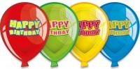 Partyteller Geburtstag
