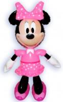 Aufblasbare Minnie Mouse