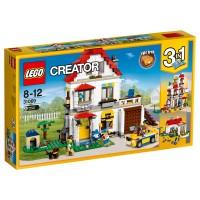 LEGO CREATOR Familienvilla