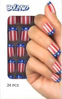 Fingernägel USA