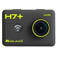 Midland Midland - ActionCam H7+