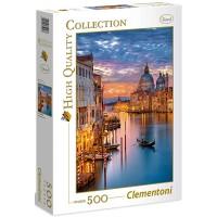 Clementoni Puzzle Venedig 500 teilig