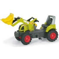 Rolly Toys Claas Arion 640 Lader+Luftbereifung