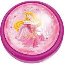 Disney Princess Kindernachtlicht