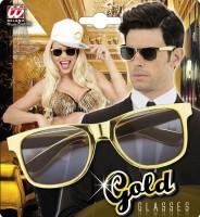 Goldbrille
