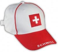 Baseballcap Schweiz