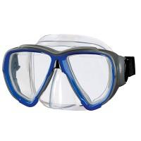 Beco PORTO Tauchermaske blau