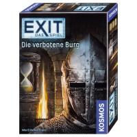 KOSMOS Exit Die verbotene Burg, d