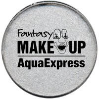 Aqua Express Schminke silver