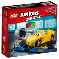 LEGO JUNIORS Cruz Ramirez Rennsimulator