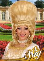 Perücke Baronesse blond one Size