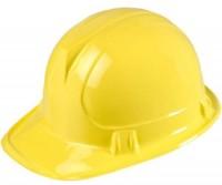 Bauarbeiterhelm