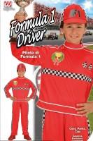 Formel 1 Fahrer 128cm